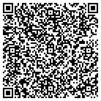 QR-код с контактной информацией организации МЕТАЛЛУРГ-КОНСАЛТ