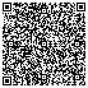 QR-код с контактной информацией организации МАГИНФОЦЕНТР НП