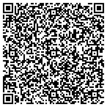 QR-код с контактной информацией организации PRIME СТУДИЯ ВЕБ-ДИЗАЙНА
