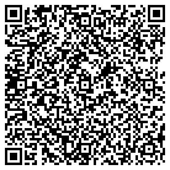 QR-код с контактной информацией организации ЗНАК МЕДИА-ГРУППА