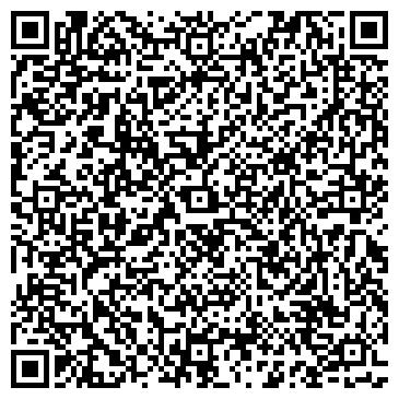 QR-код с контактной информацией организации АВАНГАРД РЕКЛАМНОЕ АГЕНТСТВО