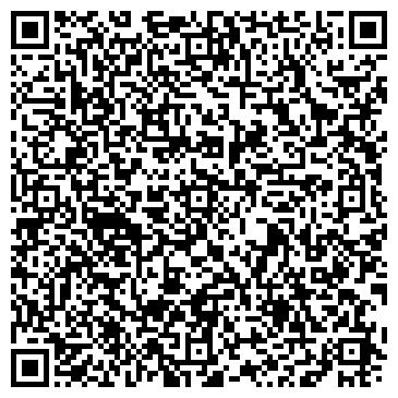 QR-код с контактной информацией организации НОВЫЕ ВРЕМЕНА ЦЕНТР РЕКЛАМЫ