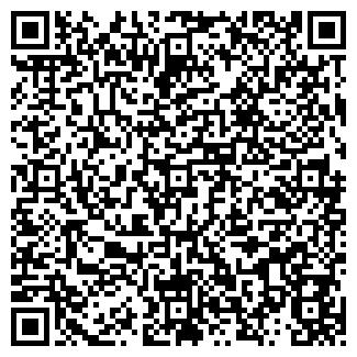QR-код с контактной информацией организации MAGBI.RU