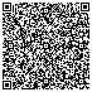 QR-код с контактной информацией организации ЗАЙМ БРОКЕРСКАЯ КОНТОРА