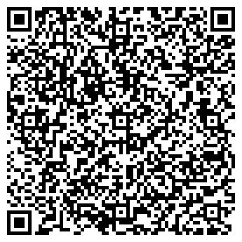 QR-код с контактной информацией организации АВТОКРЕДИТ-М