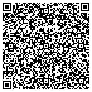 QR-код с контактной информацией организации МАГНИТОГОРСКВНЕШЭКОНОМСЕРВИС ООО