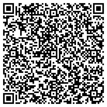 QR-код с контактной информацией организации КРЕДИТ УРАЛ БАНК ОАО