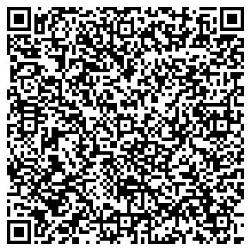 QR-код с контактной информацией организации КРЕДИТ УРАЛ БАНК ОАО, ОТДЕЛЕНИЕ