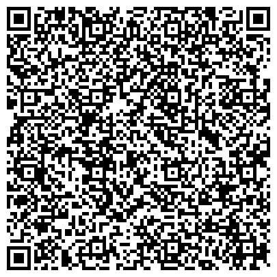 QR-код с контактной информацией организации МЕЧЕЛ-БАНК КБ ОАО, КРЕДИТНО-КАССОВЫЙ ОФИС ФИЛИАЛА 'УРАЛЬСКИЙ'