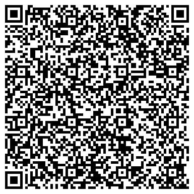 QR-код с контактной информацией организации МЕЧЕЛ-БАНК КОММЕРЧЕСКИЙ БАНК ОАО, ФИЛИАЛ 'УРАЛЬСКИЙ'