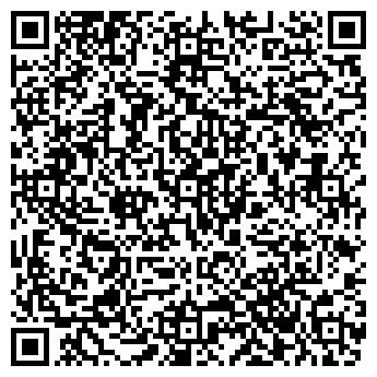 QR-код с контактной информацией организации КЛЮЧ И К ООО