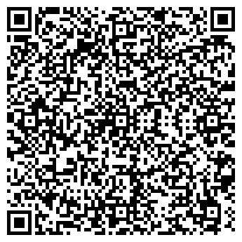 QR-код с контактной информацией организации ВИТЯЗЬ-М ОП