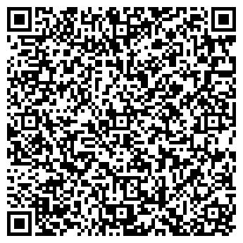 QR-код с контактной информацией организации ГВАРДИЯ ОП ООО