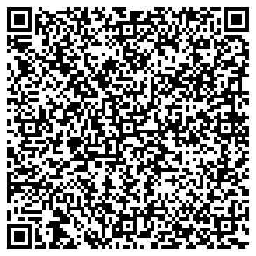 QR-код с контактной информацией организации ЛОМБАРД, ООО 'КРЕДИТПЛЮС'