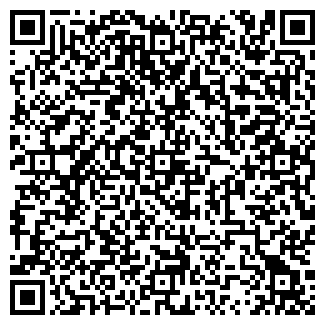 QR-код с контактной информацией организации АДРЕС АН ООО