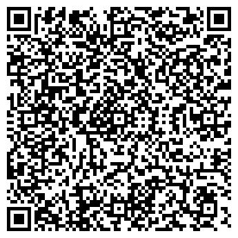QR-код с контактной информацией организации АЛЬЯНС-М АН