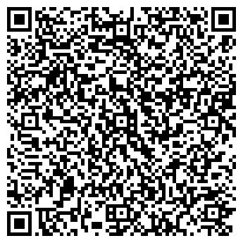 QR-код с контактной информацией организации ОРГРЭСБАНК АБ