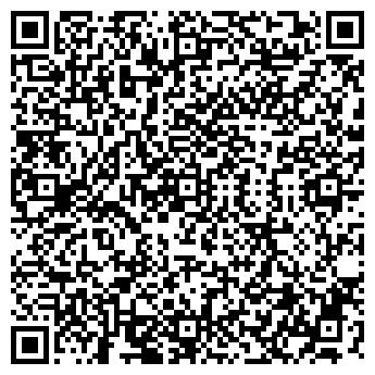 QR-код с контактной информацией организации МЕГАПОЛИС-М