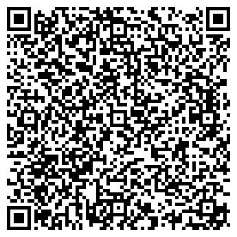 QR-код с контактной информацией организации НОВЫЙ АДРЕС АН