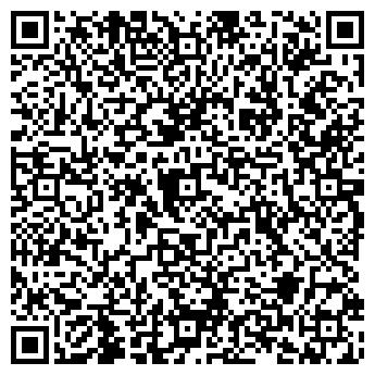 QR-код с контактной информацией организации СЕРВИС ТПО ЗАО