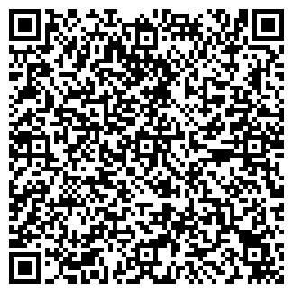 QR-код с контактной информацией организации ЮСТ ПТК ООО