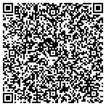 QR-код с контактной информацией организации ВРЕМЯ РАБОТАТЬ КАДРОВЫЙ ЦЕНТР