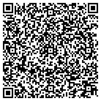QR-код с контактной информацией организации КАДРЫ МАГНИТКИ