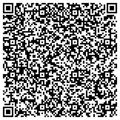 QR-код с контактной информацией организации ЦЕНТР ЗАНЯТОСТИ НАСЕЛЕНИЯ Г.МАГНИТОГОРСКА