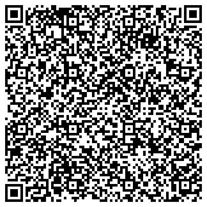 QR-код с контактной информацией организации АВИАЦИОННЫЙ ФОНД ЕДИНЫЙ СТРАХОВОЙ (АФЕС) СО ОАО, МАГНИТОГОРСКИЙ ФИЛИАЛ