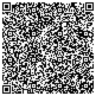 QR-код с контактной информацией организации ЮЖУРАЛ-АСКО СТРАХОВАЯ КОМПАНИЯ ООО, ФИЛИАЛ В Г. МАГНИТОГОРСК