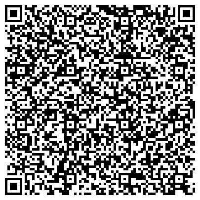 QR-код с контактной информацией организации ООО «Магнитогорский птицеводческий комплекс»