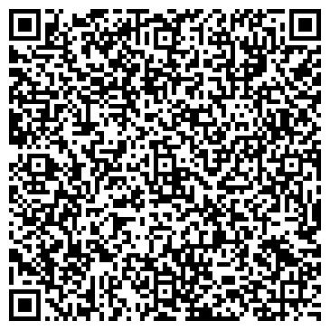 QR-код с контактной информацией организации ООО УралКлимат Кондиционеры, Вентиляция, Отопление
