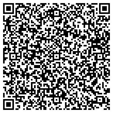 QR-код с контактной информацией организации КУЗНЕЦОВ СЕРВЕРНЫЕ РАБОТЫ