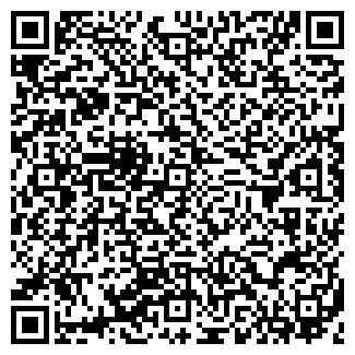 QR-код с контактной информацией организации ТОРГМЕБЕЛЬ