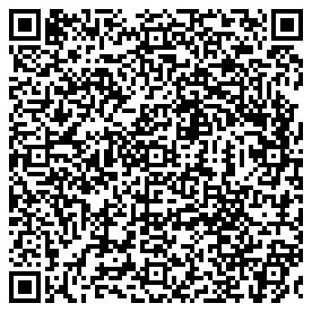 QR-код с контактной информацией организации УРАЛТЕПЛОПРИБОР