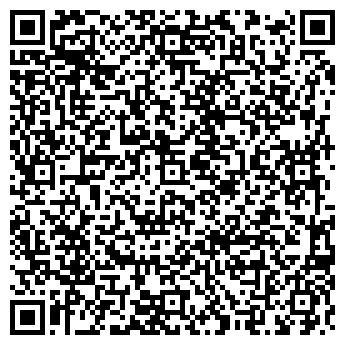 QR-код с контактной информацией организации ТРИАДА ЛЮКС ОДО