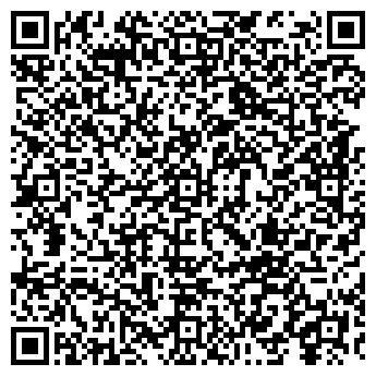 QR-код с контактной информацией организации МАГПОЖТЕХСЕРВИС