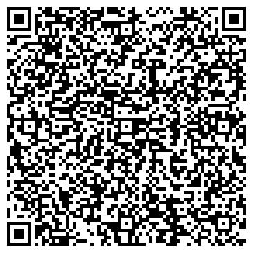 QR-код с контактной информацией организации «ТЕПЛО»