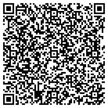 QR-код с контактной информацией организации ТЕПЛОТЕХНИК БМ