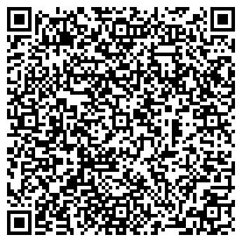 QR-код с контактной информацией организации УНИВЕРМАГ Г.ГОМЕЛЬ ОАО