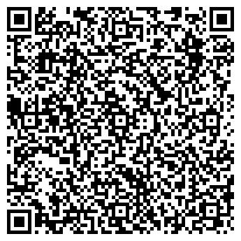 QR-код с контактной информацией организации ДЖИП ТЮНИНГ-ЦЕНТР