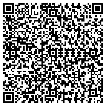 QR-код с контактной информацией организации BENXON ALARM
