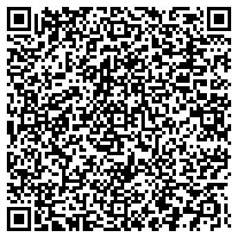 QR-код с контактной информацией организации АВТОГРАД МАГАЗИН