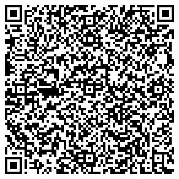 QR-код с контактной информацией организации ШИНИНВЕСТ - РОЗНИЧНЫЙ ЦЕНТР MICHELIN