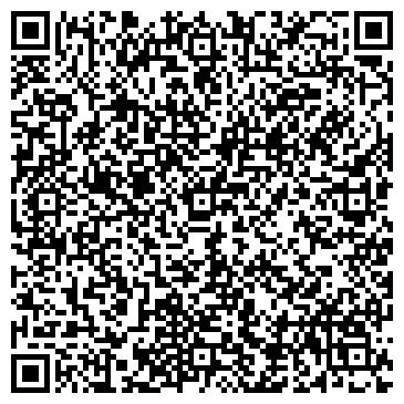 QR-код с контактной информацией организации СТРОИТЕЛЬСТВО И РЕМОНТ ЗАО