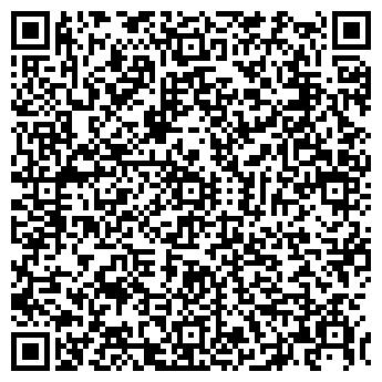 QR-код с контактной информацией организации ТРАНС-МЕТАЛЛ ООО