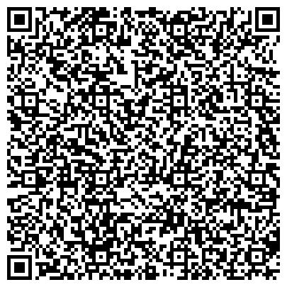 QR-код с контактной информацией организации МЕТАЛЛУРГМЕХАНОМОНТАЖ МОНТАЖНОЕ УПРАВЛЕНИЕ ЗАО ТРЕСТА 'ВОСТОКМЕТАЛЛУРГМОНТАЖ'