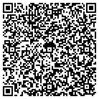 QR-код с контактной информацией организации ИНСИ ЗАО, ФИЛИАЛ