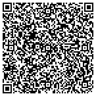 QR-код с контактной информацией организации ГИЗОРС АРХИТЕКТУРНО-ПРОЕКТНОЕ БЮРО ООО