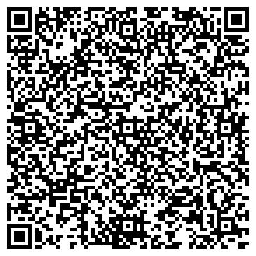 QR-код с контактной информацией организации ФАБРИКА ЗЕРКАЛЬНАЯ Г.ГОМЕЛЬСКАЯ ОАО